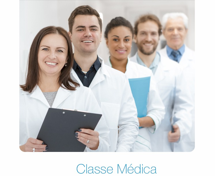 Classe Médica